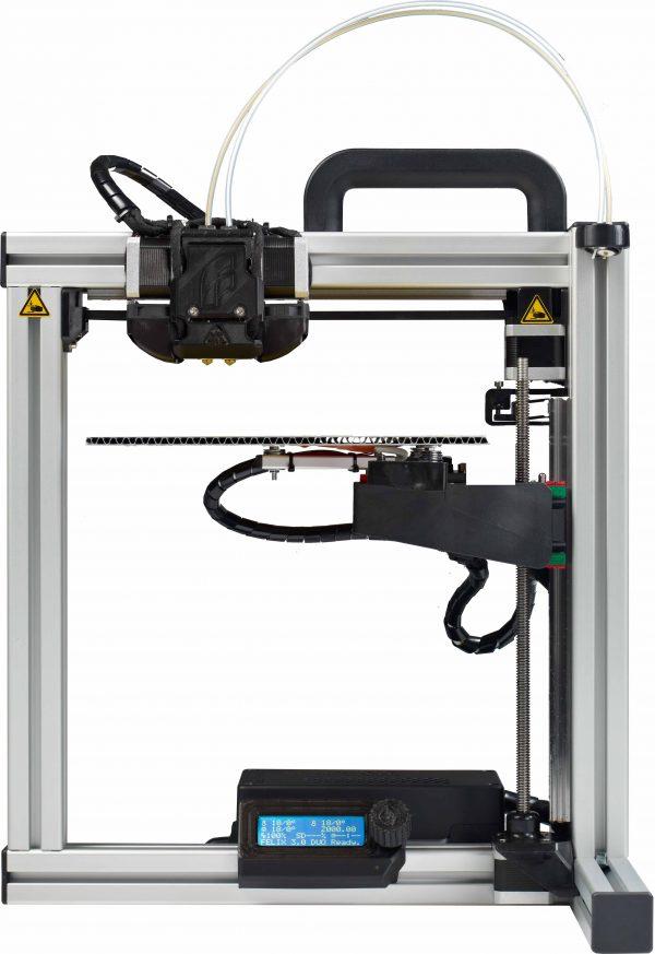 Felix 3.1 Dual extruder DIY kit