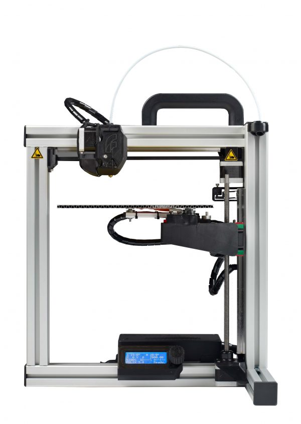 Felix 3.1 Single extruder DIY kit